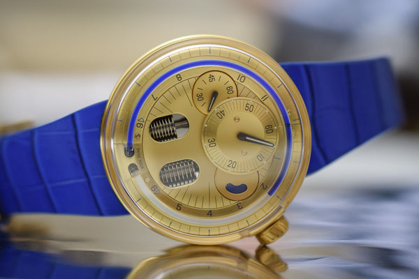 Buy premium watches with etherium on BitDials