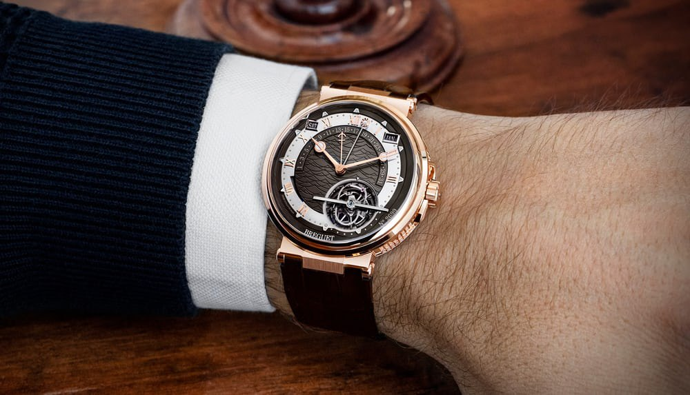 Buy Breguet with Bitcoin on BitDials