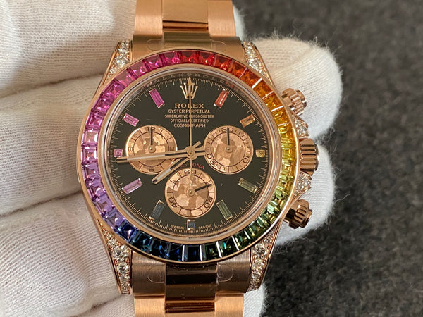 Buy Luxury watches with Bitcoin