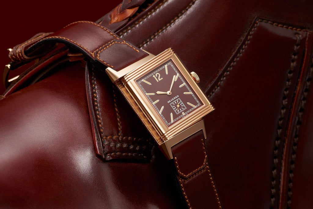 Buy Jaeger-LeCoultre with Bitcoin on BitDials