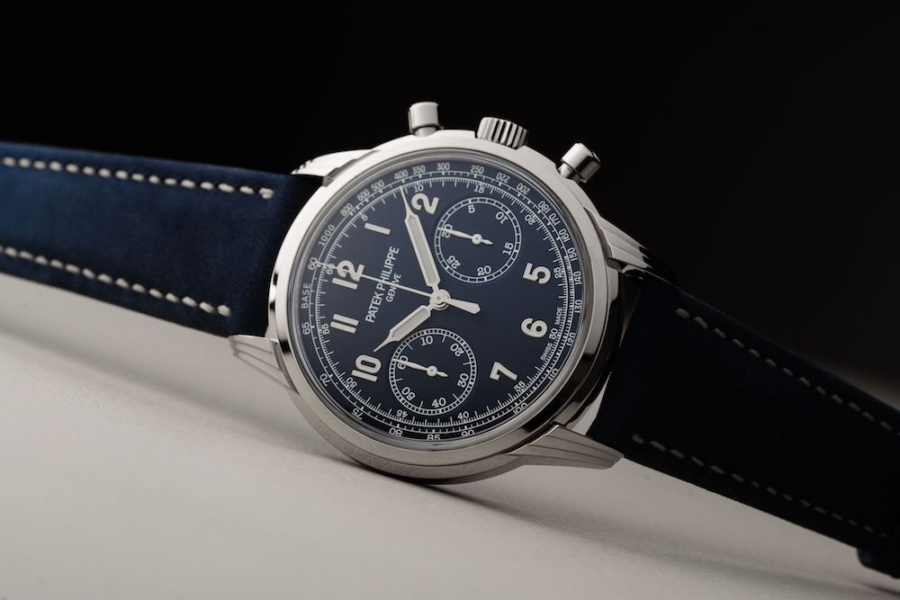 buy patek philippe on bitdials