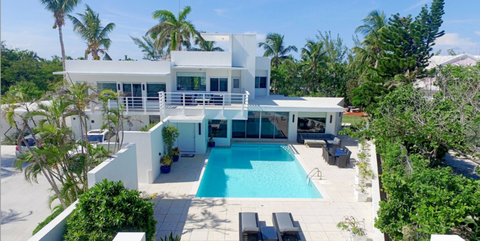 Home in Bahamas for sale for bitcoin