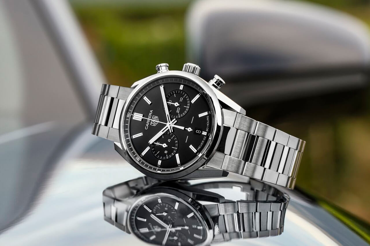 Buy watches with Bitcoin on BitDials