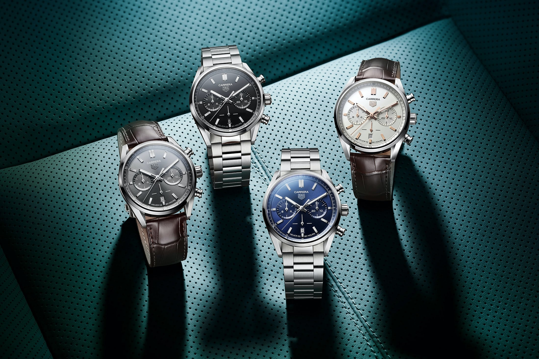 Buy Tag Heuer watches with Bitcoin on BitDials