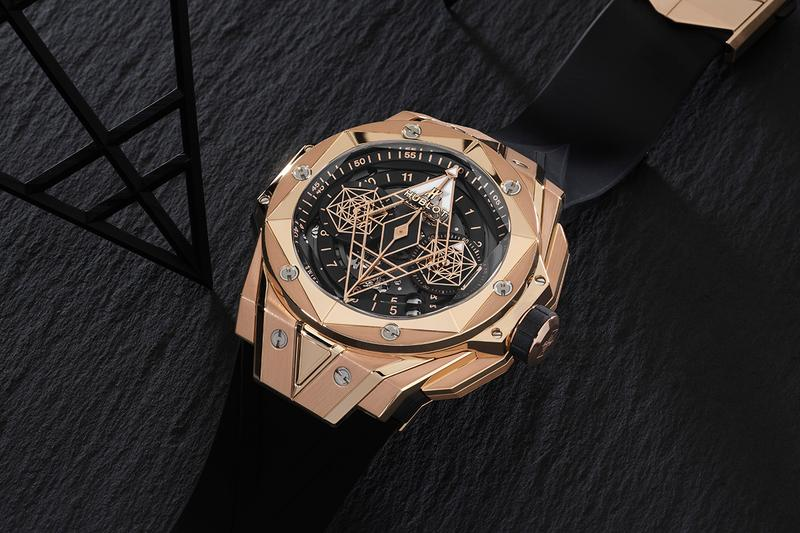 Buy Hublot on BitDials