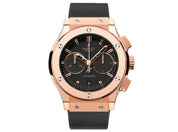 Hublot Classic Fusion on BitDials