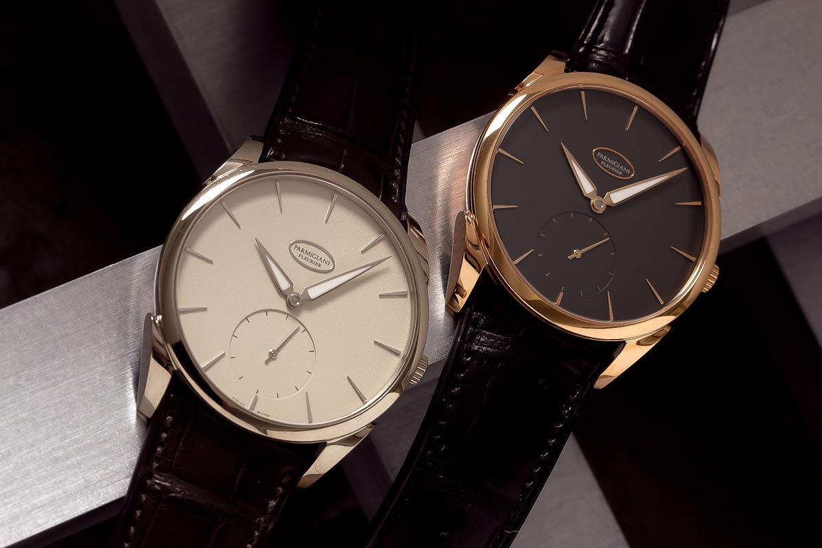 Buy luxury watches on BitDials