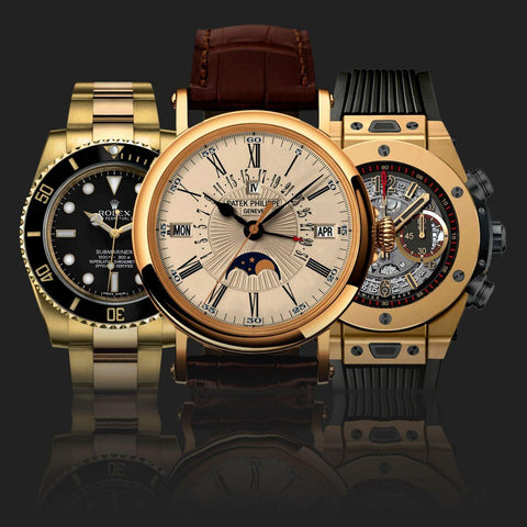 Discover premium watches: from Rolex, Patek Philippe, Hublot and Tudor to Omega, Hyt and more. Buy watches with Bitcoin.