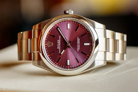 rolex for bitcoin on bitdials