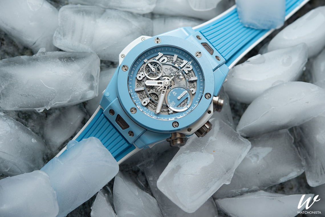 Explore luxury watches on BitDials. Buy with Bitcoin