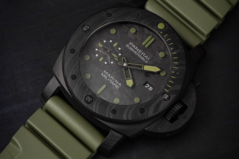 Buy Panerai on BitDials
