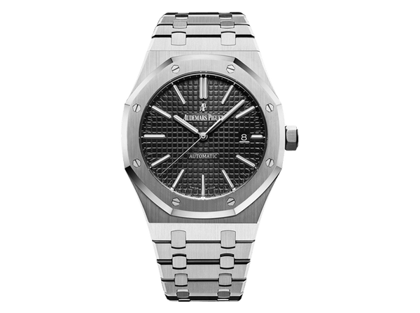Buy AP ROYAL OAK SELFWINDING with Bitcoins on Bitdials