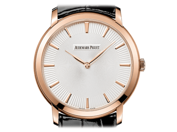 Buy AP JULES AUDEMARS EXTRA-THIN with Bitcoins on Bitdials