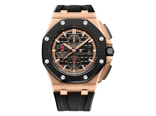 Buy Audermars Piquet ROYAL OAK OFFSHORE CHRONOGRAPH with bitcoins on bitdials