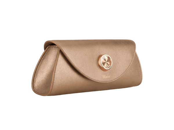 Buy original  Chopard HAPPY CLUTCH - RED CARPET LIMITED EDITION 95000-0861 with Bitcoins!