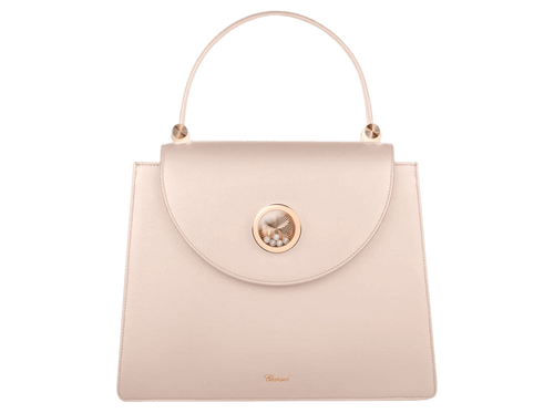 Buy original  Chopard HAPPY LADY BAG 95000-0813 with Bitcoins!
