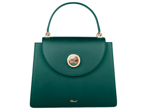 Buy original Chopard HAPPY LADY BAG 95000-0809 with Bitcoin!