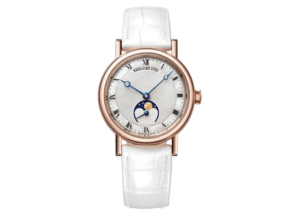 Buy original Breguet Classique Dame 9087 9087BR/52/964 with Bitcoins!
