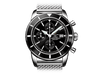 Buy original Breitling SUPEROCEAN HÉRITAGE CHRONOGRAPHE 46 with Bitcoins!