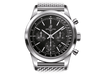 Buy original Breitling TRANSOCEAN CHRONOGRAPH AB015212/BA99/154A with Bitcoins!