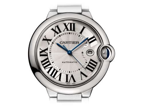 Buy original Cartier BALLON BLEU DE CARTIER W69012Z4 with Bitcoins!