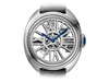Buy original Cartier CLÉ DE CARTIER SKELETON WHCL0008 with Bitcoins!
