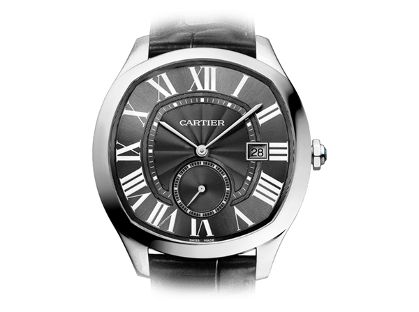 Buy original Cartier DRIVE DE CARTIER WATCH WSNM0009 with Bitcoins!
