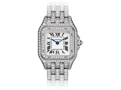 Buy original Cartier PANTHÈRE DE CARTIER HPI01129 with Bitcoins!