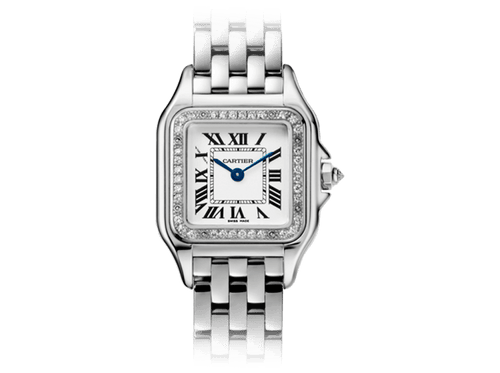 Buy original Cartier PANTHÈRE DE CARTIER WJPN0006 with Bitcoins!