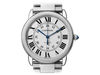 Buy original Cartier RONDE SOLO DE CARTIER WATCH WSRN0012 with Bitcoins!
