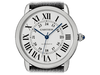 Buy original Cartier RONDE SOLO DE CARTIER WATCH W69012Z4 with Bitcoins!