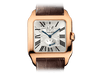 Buy original Cartier SANTOS-DUMONT W2020067 with Bitcoins!