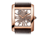 Buy original Cartier TANK MC SKELETON W5310040 with Bitcoins!