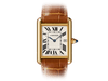 Buy original Cartier TANK LOUIS  W1529756 with Bitcoins!