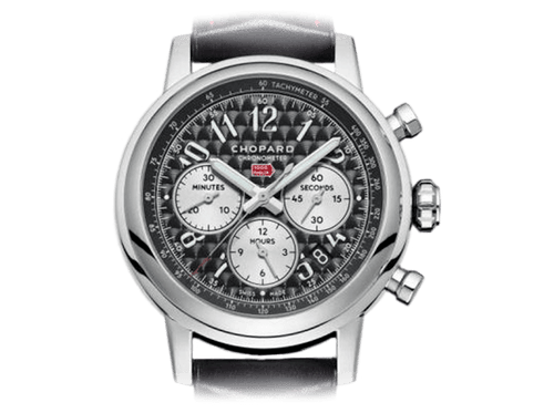 Buy original Chopard Mille Miglia  2018 Race Edition 168589-3006 with Bitcoins!