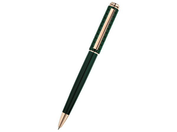 Buy original Chopard ICE CUBE BALLPOINT PEN 95013-0455with Bitcoins!