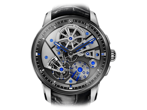 Buy original Christophe Claret MAESTRO DMC16.100-188 with Bitcoins!