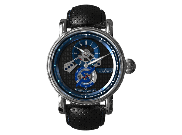 Buy original Chronoswiss COMSA - The Token with Bitcoins!