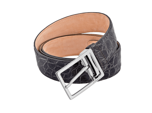 Buy original leather belts S.T. Dupont 056145 with Bitcoin!