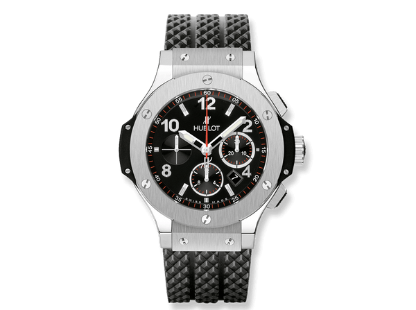 Buy original Hublot Big Bang 44 with Bitcoins!