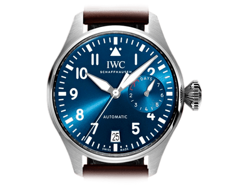 Buy original IWC Big Pilot's Watch Edition