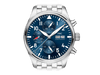 Buy original IWC PILOT'S WATCH CHRONOGRAPH EDITION LE PETIT PRINCE IW377717 with Bitcoins!