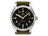 "Buy original IWC PILOT'S WATCH MARK XVIII EDITION ""TRIBUTE TO MARK XI"" IW327007 with Bitcoins!"
