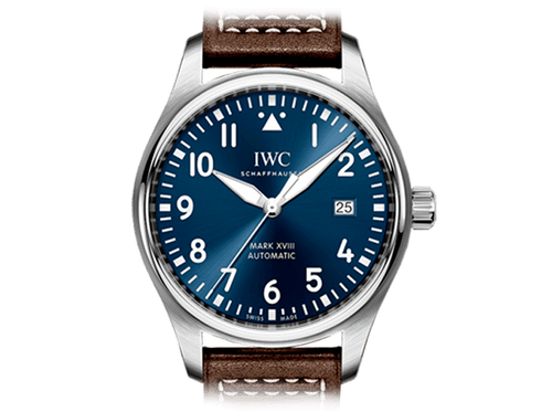 Buy original IWC LE PETIT PRINCE IW327004 Bitcoins!