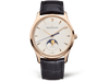 Buy original Jager LeCoultre  Master Ultra Thin Moon with Bitcoins!