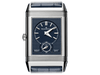 Buy original Jager LeCoultre  Reverso Tribute Duoface with Bitcoins!