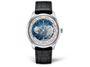 Buy original Jager LeCoultre Geophysic® Universal Time with Bitcoins!