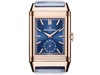 Buy original Jager LeCoultre Reverso Tribute Duoface Fagliano Limited 398258J with Bitcoins!