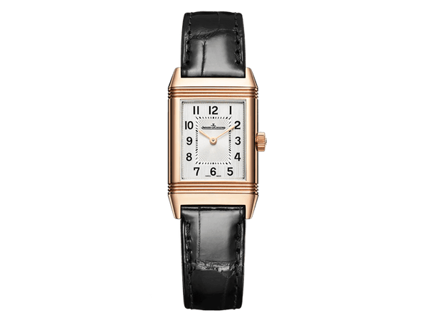 Buy original Jager LeCoultre Reverso Classic Small 2602540 with Bitcoins!