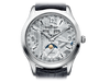 Buy original Jaeger LeCoultre MASTER CALENDAR 1558421 with Bitcoins!